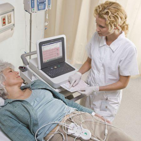 Diagnostisches EKG