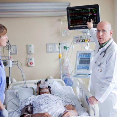 Patientenüberwachung